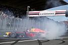 Formule 1 Opnieuw meer dan 100.000 bezoekers voor Jumbo Racedagen 'driven by Max Verstappen'
