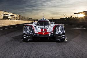 WEC BRÉKING Ezzel sem érdemes szépségversenyen indulni: Porsche 919 Hybrid