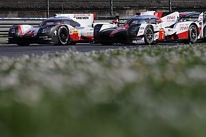WEC Vorschau WEC-Vorschau 2017: Warum Toyota im LMP1-Duell mit Porsche Titelfavorit ist