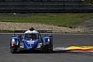 WEC Rao parts ways with Signatech LMP2 team