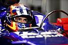 Формула 1 Тост возложил на Сайнса часть вины за столкновение в Сильверстоуне