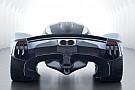 Автомобілі Галерея: приголомшливий гіперкар Aston Martin Valkyrie