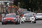 TCR Benelux A Zolder festeggiano Detry e per la prima volta la Peugeot con Comte