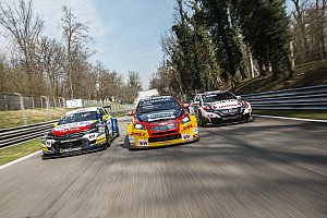 WTCC Preview Why WTCC's 2017 season should be its closest for years