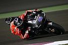 "Redding felt like ""old self"" in Qatar MotoGP test"