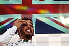 Hamilton takjub dengan keunggulannya atas Vettel