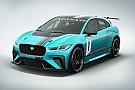 Formule E Jaguar va lancer l'I-Pace eTrophy en support de la Formule E