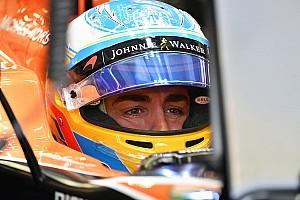 Le Mans Motorsport.com hírek A Toyota vevő lenne Alonsóra Le Mansban