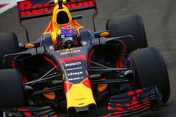 新加坡大奖赛FP3:维斯塔潘助红牛继续扮演夺冠热门