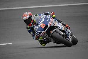 MotoGP フリー走行レポート 【MotoGP】オーストリアFP1はバルベラ首位。トップ10にドゥカティ5台