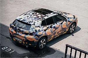 Automotive Noticias de última hora Siete ausencias y una novedad en Frankfurt