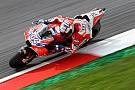 Довициозо призвал Ducati улучшить мотоцикл для борьбы за титул