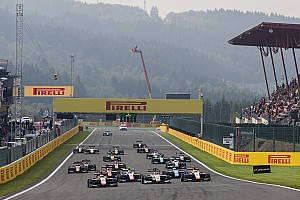 GP3 Noticias Una renovada F3 reemplazará a la GP3