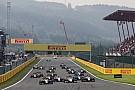 GP3 Nieuwe Formule 3-opzet moet GP3 vervangen