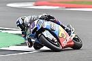 Moto2 Álex Márquez sufrió una fractura de cadera