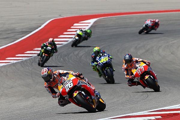 موتو جي بي: سباق الأمريكيّتين سيكون