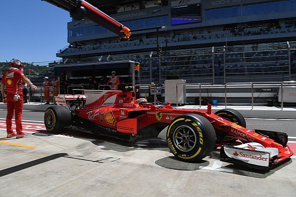F1 速報ニュース 【F1】メルセデス「フェラーリの方がタイヤをうまく使えている」