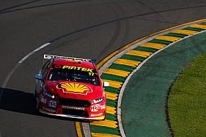 Supercars Race report Albert Park Supercars:  McLaughlin wins crash-affected race