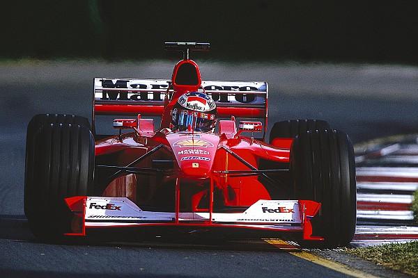 Формула 1 Самое интересное Атака в дебюте. Все победители Гран При Австралии в Мельбурне