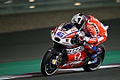MotoGP Qatar MotoGP: Redding tops second practice, Vinales crashes