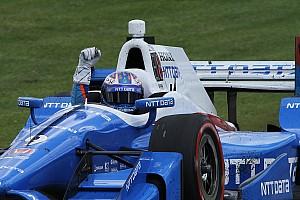 IndyCar Résultats Championnat - Dixon prend doucement le large