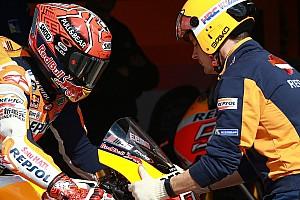 MotoGP Новость Маркес: На «Заксенринге» мы не могли позволить себе поражение