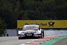 DTM Red Bull Ring DTM: Ekström kazandı, puan farkını açtı!