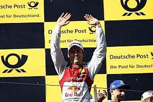 DTM Résultats Championnat - Ekström prend une option