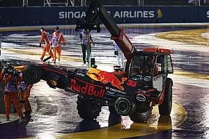 """Formule 1 Nieuws Jos Verstappen verwacht dat Vettel aan straf ontsnapt: """"Politiek spelletje"""""""