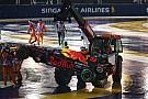 """Jos Verstappen verwacht dat Vettel aan straf ontsnapt: """"Politiek spelletje"""""""