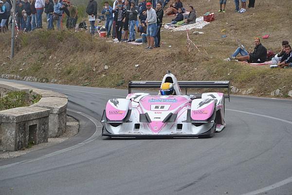 CIVM Gara Domenico Scola trionfa ad Erice ed è campione italiano