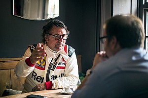 Formula 1 Interview