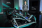 Formula E Piquet gets Williams F1 engineer at Jaguar