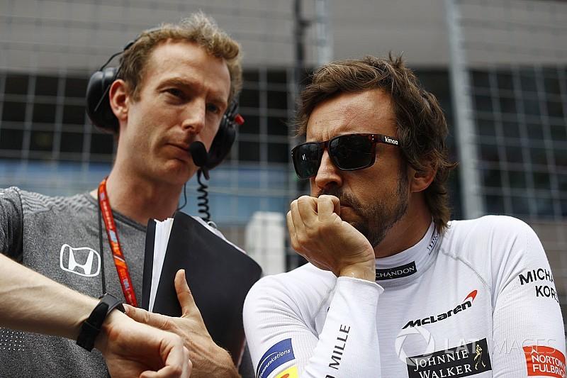 Президент Ferrari исключил возвращение Алонсо в команду