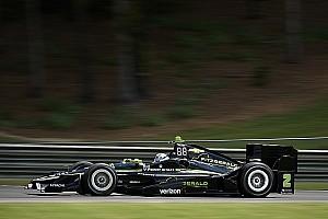 IndyCar Résumé de course Course - Newgarden profite des malheurs de Power et s'impose!