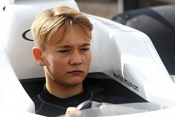 Formule 4 Nieuws FIA start onderzoek naar crash Monger op Donington