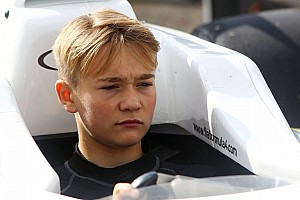 Formula 4 Noticias de última hora Billy Monger pierde ambas piernas tras el accidente de Donington