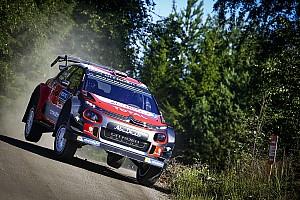 WRC 速報ニュース 【WRC】ミーク「ポーランドで欠場させられたことを引きずっている」