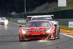 BES Ultime notizie Doppietta Ferrari in AM alla 24 Ore di Spa-Francorchamps