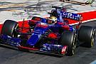 【F1】後半4グランプリでゲラエルがトロロッソのFP1を担当