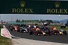 """【F1】フェルスタッペン、1周目のリカルドとの""""同士討ち""""を謝罪へ"""