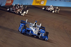 "IndyCar Breaking news IndyCar race at Phoenix will be ""good but difficult,"" says Hildebrand"