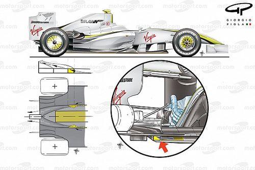 Retro F1 tech: The big shake-ups of the 2000s