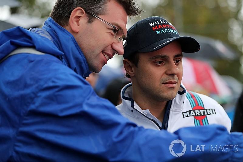 F1イタリアGP FP3:天候不順でスタート遅延。マッサがトップタイム