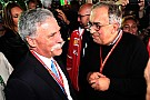 Neue Motoren: Ferrari erneuert Ausstiegsdrohung an Formel 1