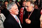 """Ferrari: """"Oprichting alternatief voor Formule 1 is een mogelijkheid"""""""