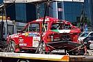 Rally Tragedia al Rally Rose'n Bowl: muore Alessandro Pepe sulla A112 Abarth