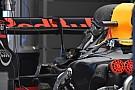 Red Bull: la RB13 torna al limite di peso con la MGU-K alleggerita?