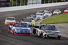 NASCAR Truck Five things to watch in the NASCAR Truck race at Iowa