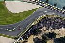 F1 澳大利亚大奖赛增设第三段DRS